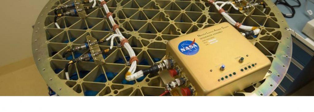 Tiny new satellites or Nanosatellites halt global warming