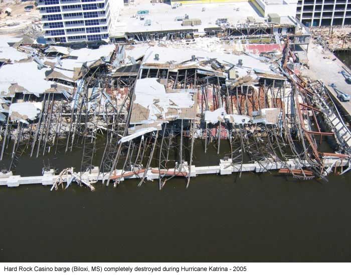 Coastal Resident Relocation