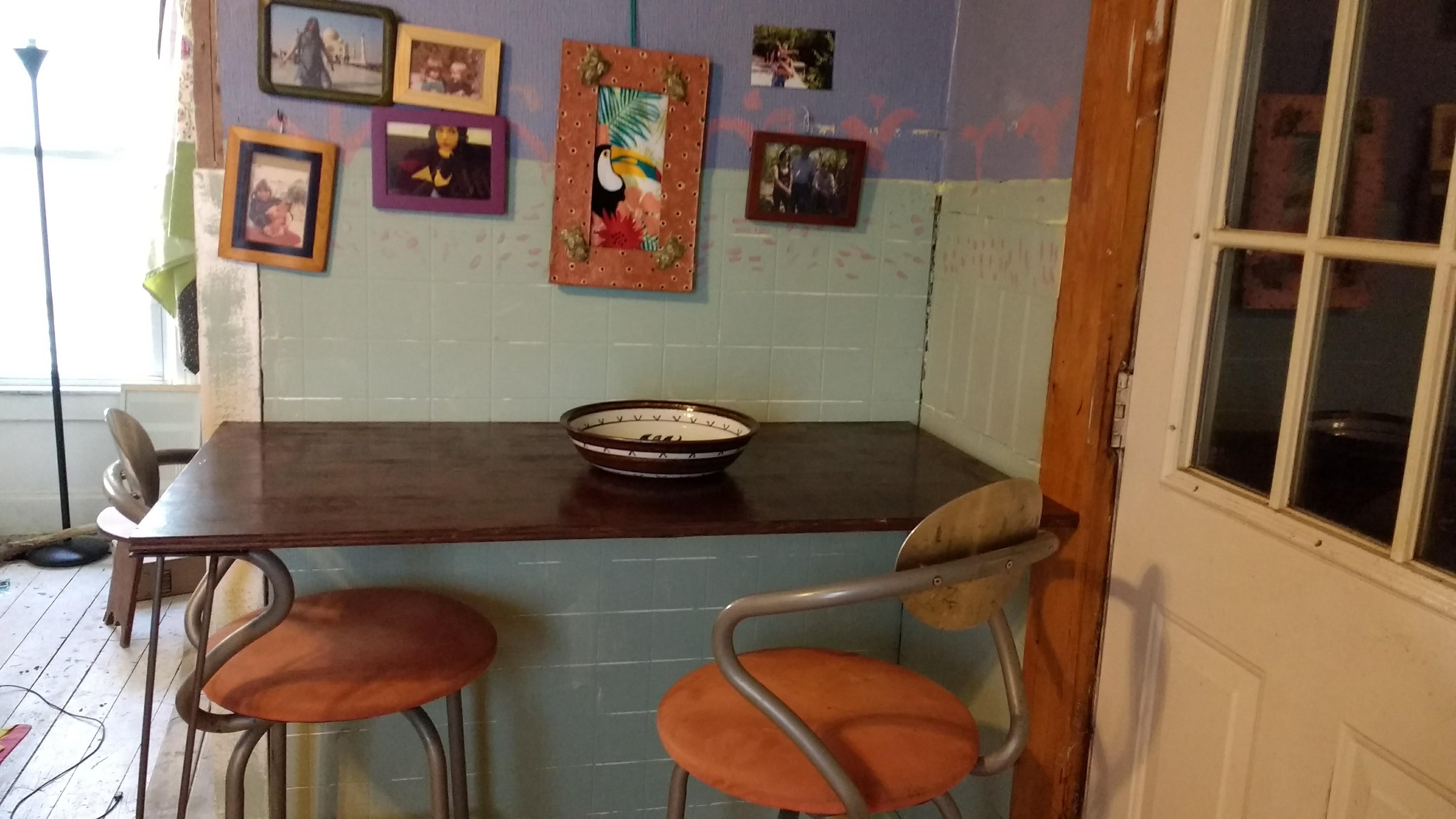 Artsy Practical DIY Renovation Examples