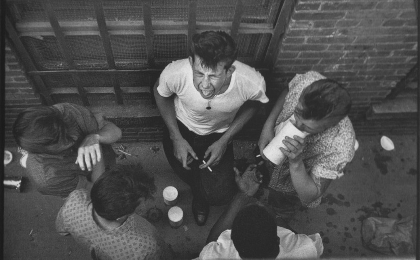 Herkimer Crime – Drunks Along The Mohawk [VIDEOS]