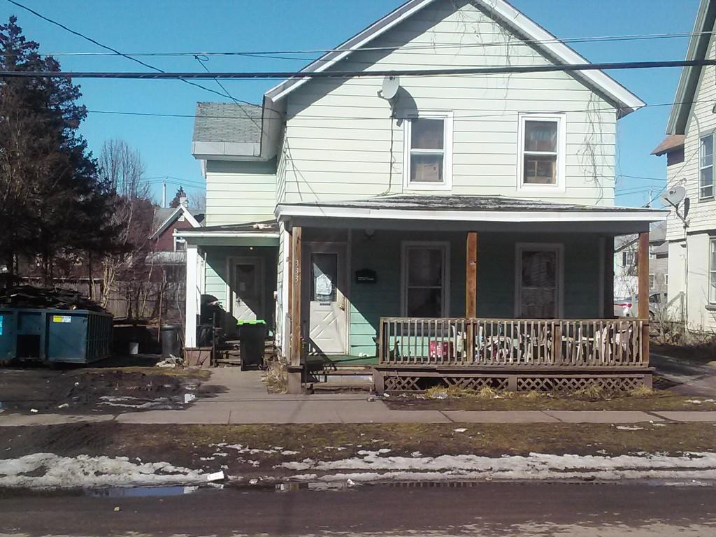 Joyce Barton's 333 Pleasant Ave Herkimer NY