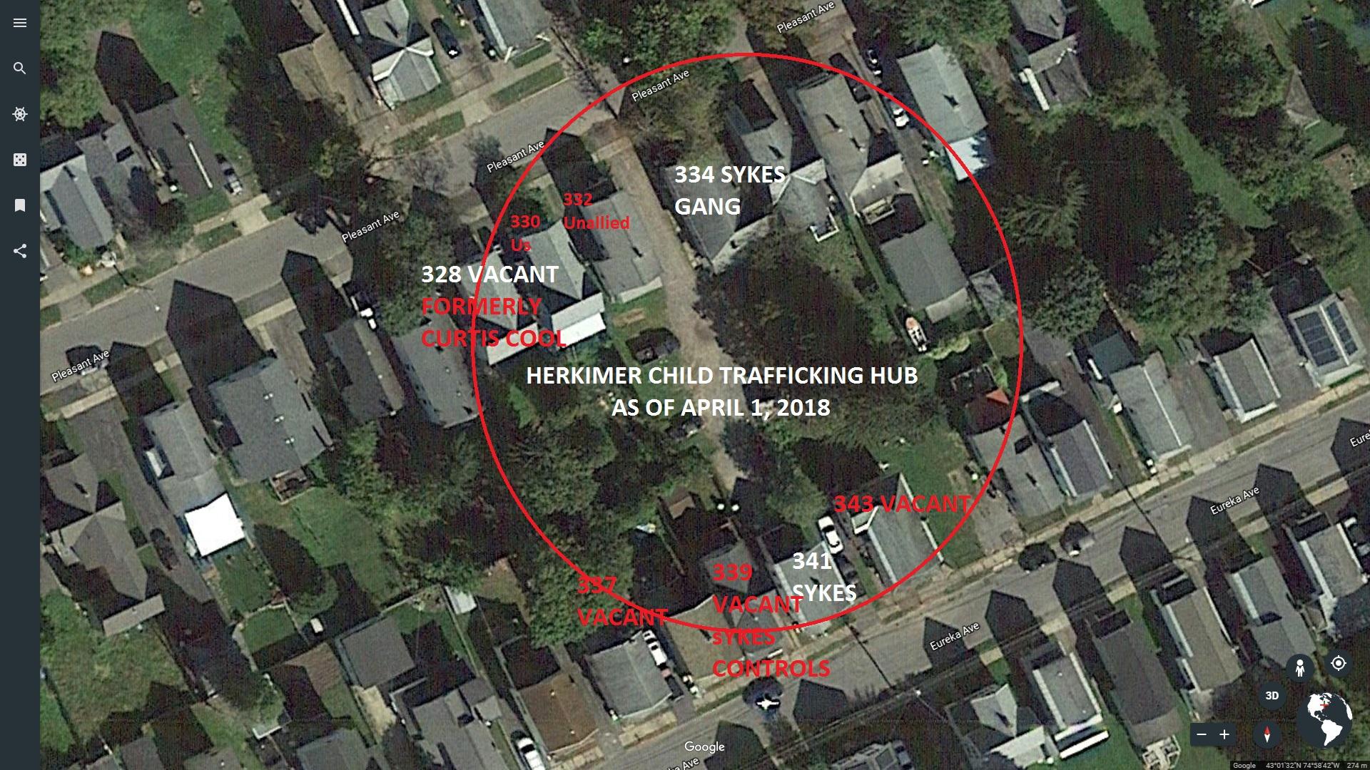 Herkimer child trafficking hub