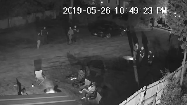 Herkimer police respond to gang presence