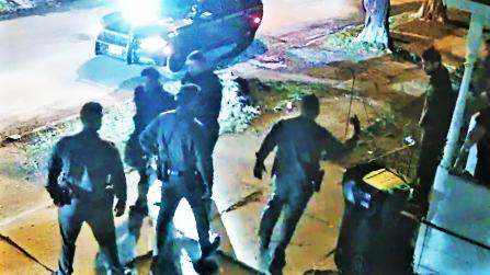 Police Take Down Pleasant Ave Gangbangers